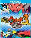 Yo-Kai Watch 3 para Nintendo 3DS