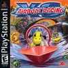 Airboat Racing para PS One