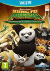 Kung Fu Panda: Confrontacion de Leyendas Legendarias para PlayStation 3