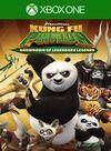 Kung Fu Panda: Confrontacion de Leyendas Legendarias para Xbox One