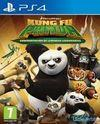 Kung Fu Panda: Confrontacion de Leyendas Legendarias para PlayStation 4