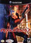 Rogue Ops para GameCube