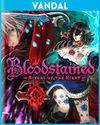 Bloodstained: Ritual of the Night para PSVITA