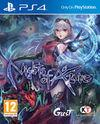Nights of Azure para PlayStation 4