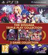 Disgaea Triple Collection para PlayStation 3