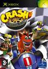 Crash Bandicoot: Nitro Kart para PlayStation 2