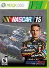 NASCAR '15 para Xbox 360