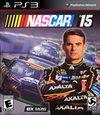 NASCAR '15 para PlayStation 3