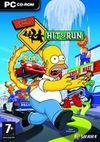 The Simpsons Hit & Run para Ordenador