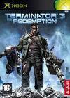 Terminator 3: Redemption para Xbox