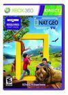 Kinect Nat Geo TV para Xbox 360