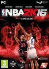NBA 2K16 para PlayStation 4