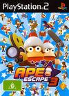 Ape Escape Olympia para PlayStation 2