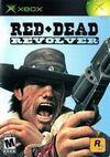 Red Dead Revolver para Xbox