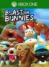 Blast 'em Bunnies para Xbox One