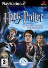 Harry Potter y el Prisionero de Azkaban para PlayStation 2