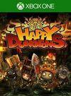 Happy Dungeons para Xbox One