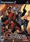 Neo Contra para PlayStation 2