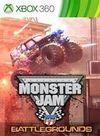 Monster Jam: Battlegrounds XBLA para Xbox 360