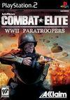 Combat Elite: WWII Paratroopers para PlayStation 2