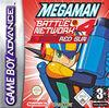 Mega Man Battle Network 4 Red Sun & Blue Moon CV para Wii U