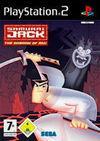 Samurai Jack para PlayStation 2
