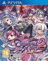 Criminal Girls 2: Party Favors para PSVITA