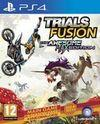Trials Fusion: The Awesome Max Edition para PlayStation 4