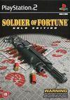 Soldier of Fortune para PlayStation 2