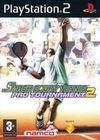 Smash Court Tennis Pro Tournament 2 para PlayStation 2