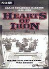 Hearts of Iron para Ordenador