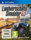 Farming Simulator 16 para PSVITA