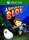 A Boy and His Blob para Xbox One