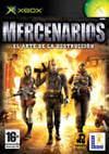 Mercenarios para Xbox