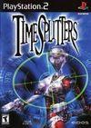 TimeSplitters para PlayStation 2