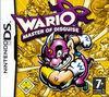 Wario: Master of Disguise CV para Wii U