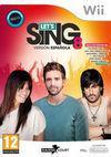 Let's Sing 8 Versión Española para PlayStation 4