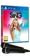 Let's Sing 2016 para PlayStation 4
