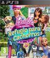 Barbie y sus Hermanas: Refugio para Cachorros para PlayStation 3
