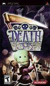 Death Jr para PSP