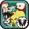 Mutant Busters: Las primeras batallas para Android