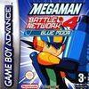 Megaman Battle Network 4 Sun & Moon para Game Boy Advance