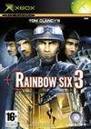 Tom Clancy's Rainbow Six 3: Black Arrow para Xbox