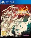 Guilty Gear Xrd -Revelator- para PlayStation 4