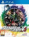 Danganronpa V3: Killing Harmony para PlayStation 4
