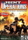 Joint Operations: Typhoon Rising para Ordenador