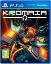 Kromaia Omega para PlayStation 4