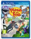 Phineas y Ferb: El día de Doofenshmirtz para PSVITA