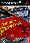 Driven to Destruction para PlayStation 2