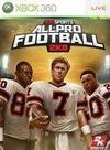 All Pro Football 2K8 para Xbox 360